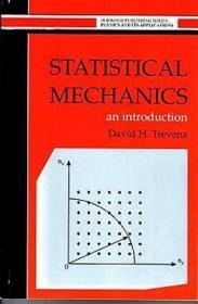 预订Statistical Mechanics