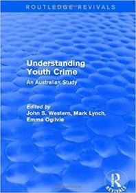 预订Understanding Youth Crime
