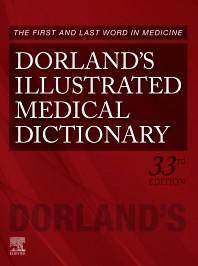 预订Dorland's Illustrated Medical Dictionary