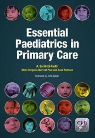预订Essential Paediatrics in Primary Care