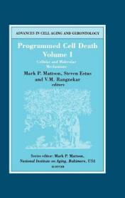 预订Programmed Cell Death, Volume I