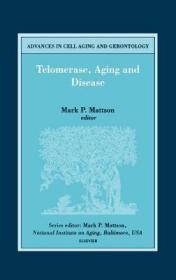 预订Telomerase, Aging and Disease