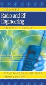 预订Newnes Radio and RF Engineering Pocket Book