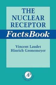预订The Nuclear Receptor FactsBook