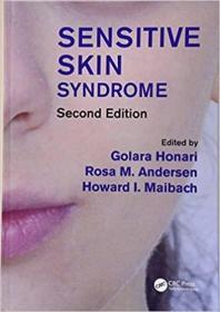 预订 Sensitive Skin Syndrome