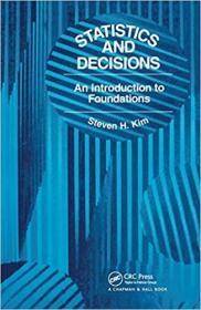 预订Statistics and Decisions