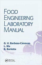 预订Food Engineering Laboratory Manual
