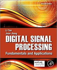 DigitalSignalProcessing:FundamentalsandApplications数字信号处理:基础与应用,第2版