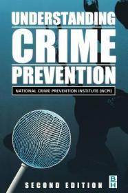 预订Understanding Crime Prevention