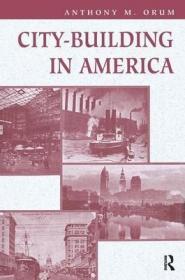 预订City-building In America
