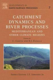 预订Catchment Dynamics and River Processes