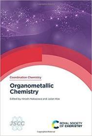 预订Organometallic Chemistry