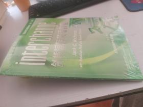 剑桥国际英语教程(3B)(学生用书)(第3版)