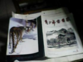 河北青少年书画家  2010  01