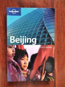 (英文原版) BEIJING CITY GUIDE 北京市旅览指南