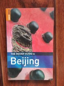 (英文原版) THE ROUGH GUIDE TO BEIJING 北京旅游指南
