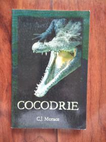 (英文原版) Cocodrie 科科德里