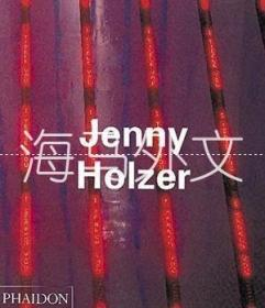 【包邮】Jenny Holzer /Jenny Holzer