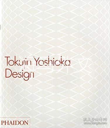 【包邮】Tokujin Yoshioka Design. /Niimi  Ryu  Et Al.