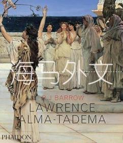 【包邮】Lawrence Alma-tadema /Rosemary J. Barrow