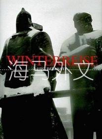 【包邮】Winterreise /Luc Delahaye