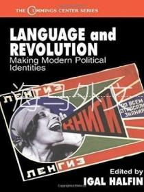 【包邮】Language And Revolution /Igal Halfin
