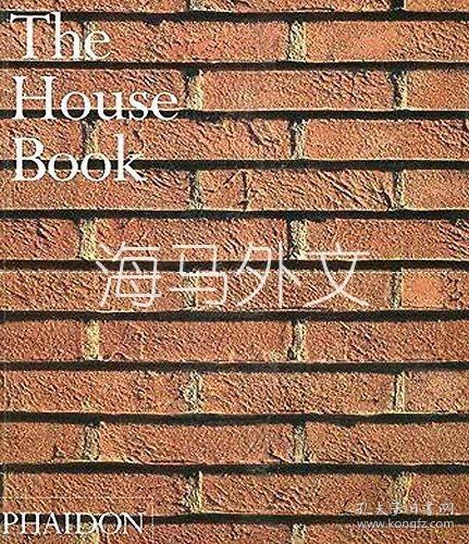 【包邮】The House Book (architecture) /Peter Andrews; Et Al
