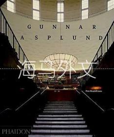 【包邮】Gunnar Asplund /Peter Blundell Jones