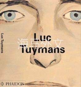 【包邮】1996年出版 Luc Tuymans /Luc Tuymans