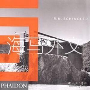 【包邮】R. M. Schindler /Sheine  Judith