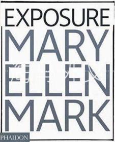 【包邮】Exposure /Weston Naef