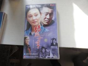 20集电视连续剧--结婚十年(20碟VCD)