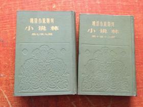 小说林 第3.4册   晚清小说期刊