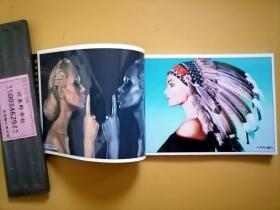 【盛大印刷喷绘样本】28张,精美,专业