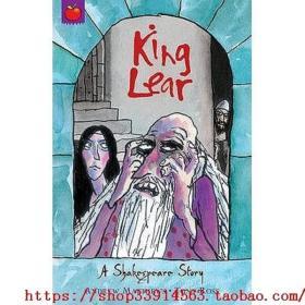 A Shakespeare Story: King Lear: Shakespear