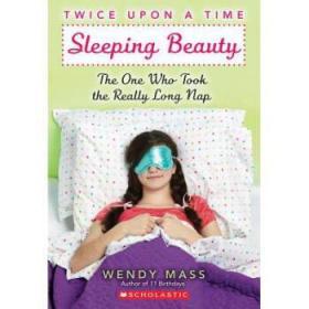 SleepingBeauty:TheOneWhoTooktheReallyLongNap