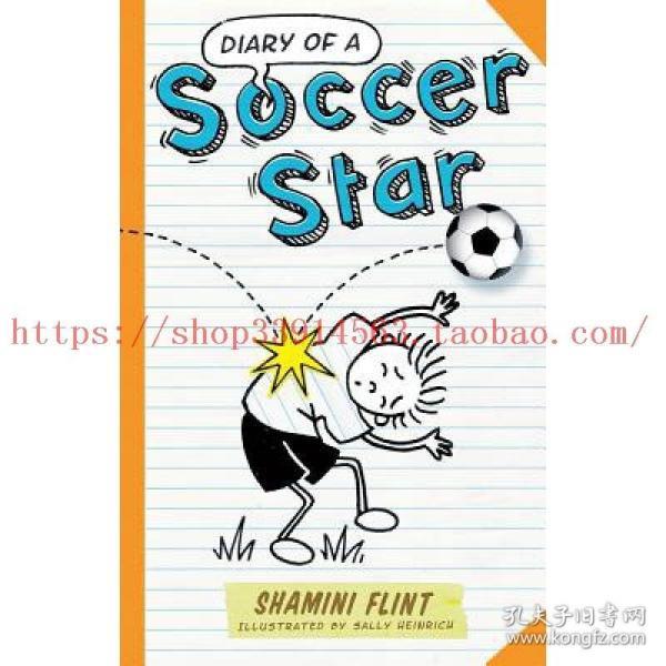 DiaryofaSoccerStar