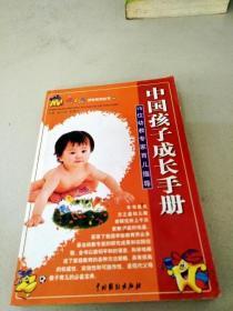 DDI287723 中国孩子成长手册--15位幼教专家育儿指南【一版一印】