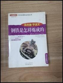 EA3014687 钢铁是怎样炼成的--语文丛书