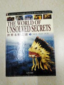 DX112205 世界未解之谜  下 宝藏之谜·人类之谜·艺术之谜【铜版纸】