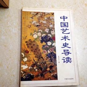 DI300249 中国艺术史导读