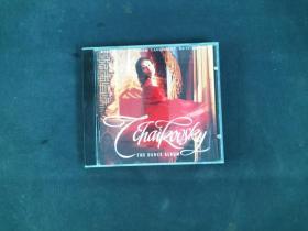 【音乐CD】TCHAIKOVSKY THE DANCE ALBUM   2碟装
