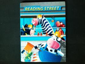 Reading 2011 International Edition Student Edition