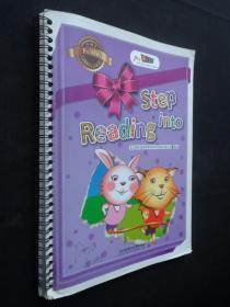 瑞思学科英语预备级课程. 第一学期. 欢乐家庭用书