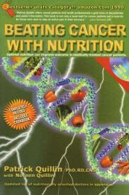 BeatingCancerwithNutrition[WithAudioCD]
