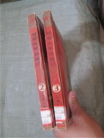 刘邓大军征战记 2、3