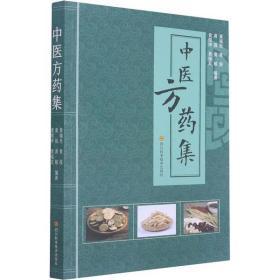 医方 集黄福忠四川科学技术出版社9787572701078工程技术
