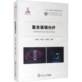 复合玻璃光纤杨中民华南理工大学出版社9787562365983工程技术