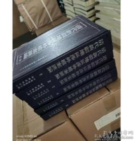 清代新疆地区涉外档案汇编 6册