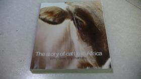 THE STORY OF CATTLE IN AFRICA  WHY DIVER SITY MATTERS(非洲牛的故事,为什么跳水运动很重要)